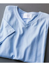 Supima V Neck T-Shirts