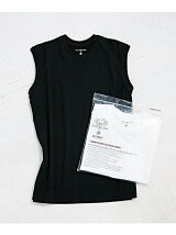 SLEEVELESS 2-PACK T-SHIRTS