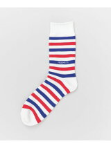FREEMANS SPORTING CLUB JP BARBER SOX