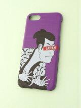 【BROWNY】(M)UKIYOE iPhone7case