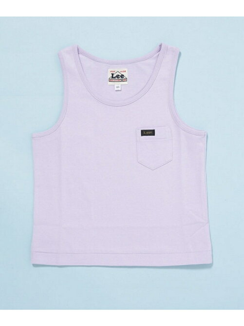BASIC POCKET TANKTOP