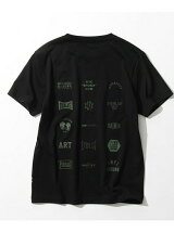 【EVERLAST×BASECONTROL】コラボアイテム T-シャツ