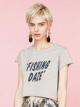 FISHING DAZE ショートTシャツ
