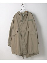 TROPICAL M-51 PARKA