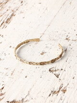 ojo de mex/(W)Brass Bangle