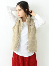 Patagonia / Los Gatos Fleece Vest 17AW パタゴニア BEASM BOY ベスト