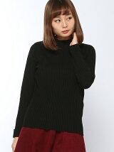【emsexcite】袖ロールUP リブH/NNT