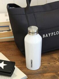 BAYFLOW CORKCICLE CT270 ベイフロー 生活雑貨 水筒 ホワイト ブラック