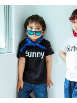 【WEB限定】SUNNYロゴTシャツ