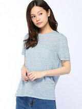 (W)Tシャツ (半袖)