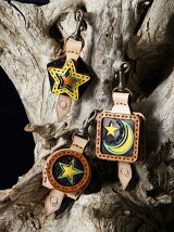 【NIGHT SAFARI collection】SPICA/ARA/PAVO キーキャップ