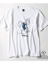 【POPEYE×BC】 コラボアイテム グラフィックTシャツ