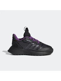 【SALE/50%OFF】adidas Sports Performance MARVEL ブラックパンサー EL I アディダス スポーツ/水着 ランニングシューズ
