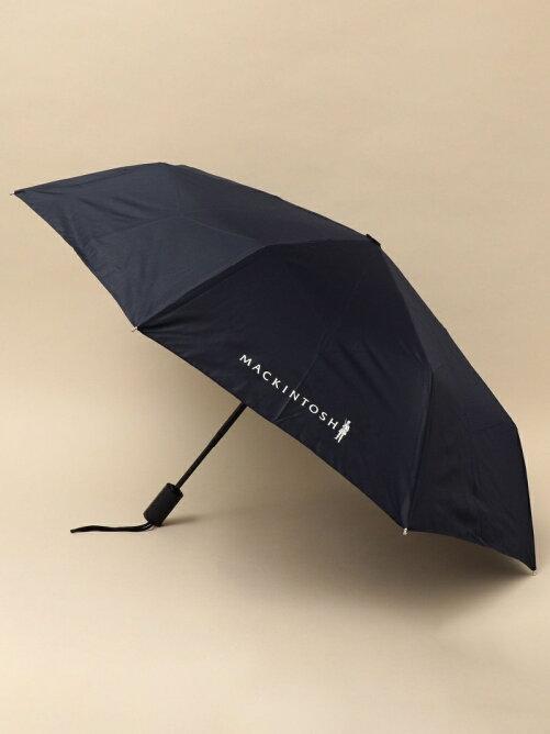 MACKINTOSH: ソリッド 折りたたみ傘