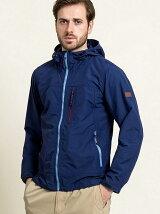 (M)サプレックスフードジャケット