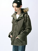 Militaly Field Jacket