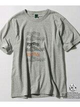【POPEYE×BC】コラボアイテム グラフィックTシャツ