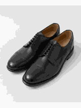 6 EYE CAP TOE OXFORD