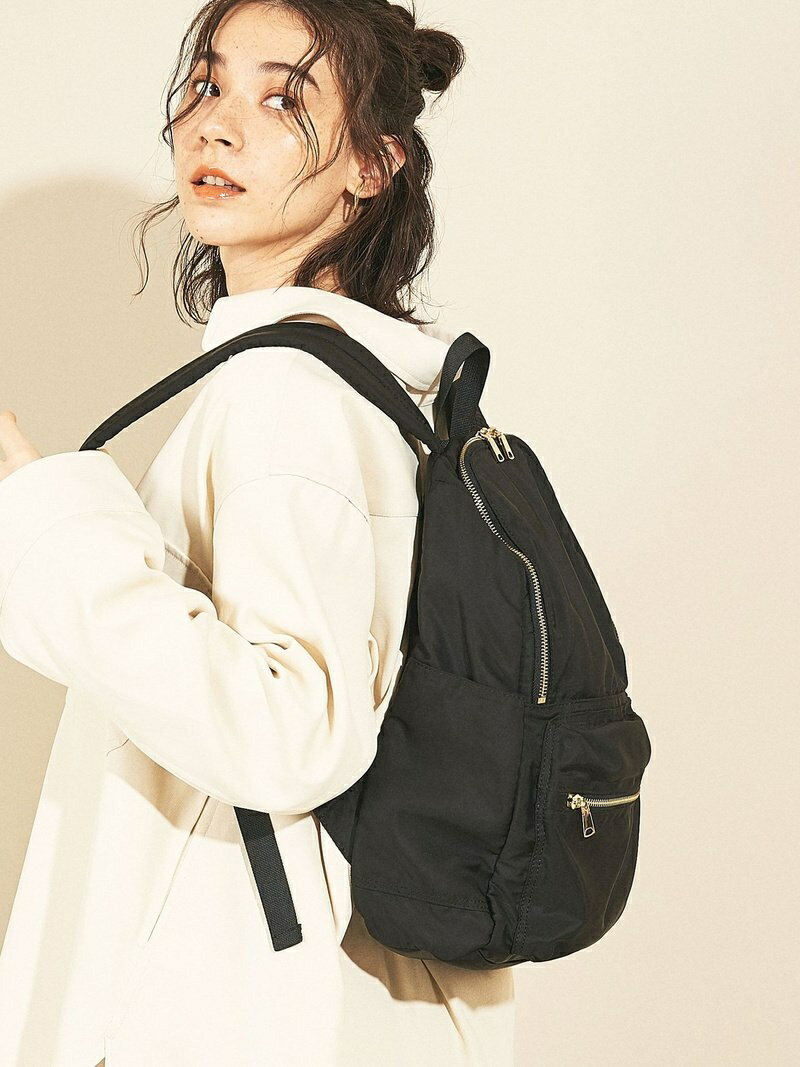 BEAUTY & YOUTH UNITED ARROWS BY∴ ソフトリュック ビューティ&ユース ユナイテッドアローズ バッグ【送料無料】