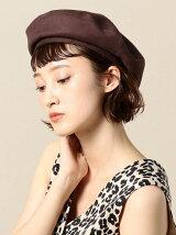 【別注】<RACAL>ベレー帽