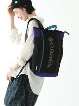 COLUMBIA / 別注 BARNES BEACH 2WAY BACKPACK II コロンビア BEAMS BOY ビームス ボーイ