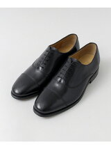 5 EYE CAP TOE BALMORAL