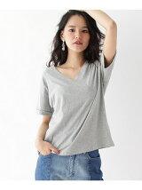 強撚BasicTシャツ