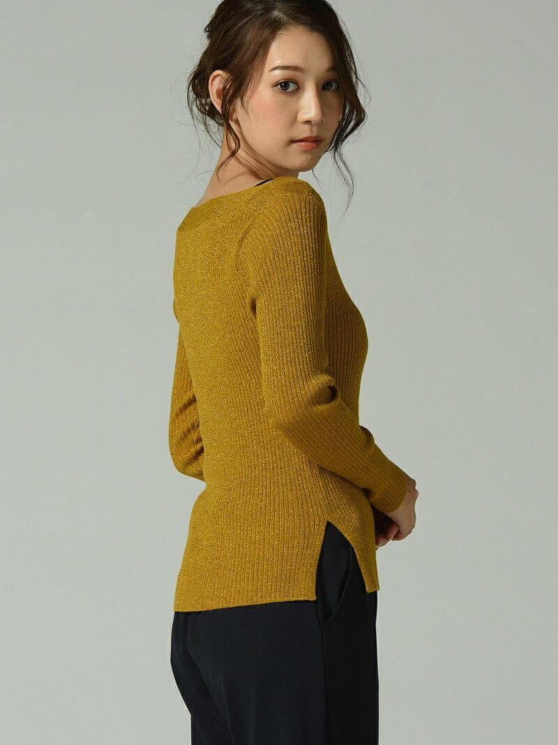 Droite lautreamont META-TEXニット ドロワット・ロートレアモン ニット【送料無料】
