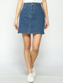 BROWNY STANDARD/(L)デイリータイトミニスカート ウィゴー スカート