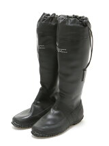 KIU/(U)KIU PACKABLE RAIN BOOTS