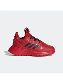 【SALE/50%OFF】adidas Sports Performance MARVEL スパイダーマン EL I アディダス スポーツ/水着 ランニングシューズ