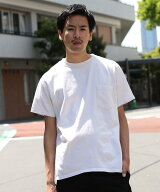 G/WEAR POCKET-T