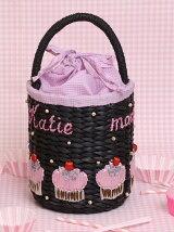 CUPCAKE LOVE basket