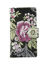 ≪7/8 対応≫EMBROIDERY CHINA iPhoneケース