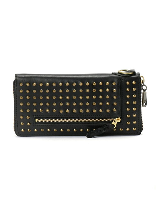 COLLARS/(M)FULL STUDS WALLET 2nd TYPE