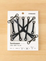 PIN BAND -tentosen--TEN004