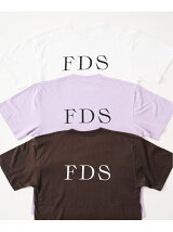 FAMOUS DEPARTMENT STORE/プリントT S/S