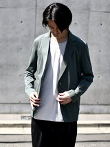 ATTACHMENT/HIGH GAUGE JERSEY TECHNICAL BLAZER