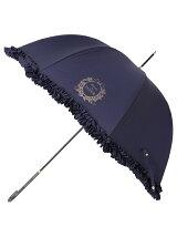 ヒートカットフリル長傘