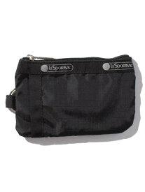 LeSportsac (公式)パスケース コインケース/ 2437 5603 レスポートサック 財布/小物 パスケース/カードケース ブラック