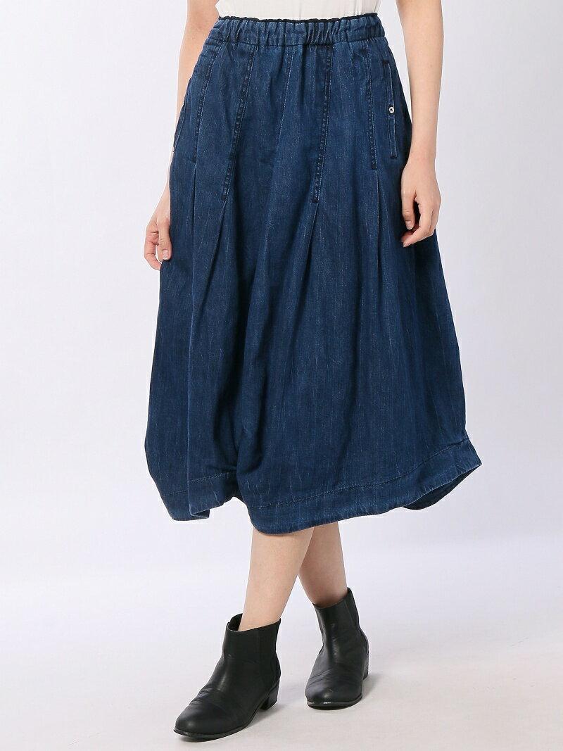 ANTGAUGE バルーンプリーツスカート アントゲージ スカート【送料無料】