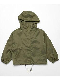 frames RAY CASSIN mountain Rei Parker cousin coat / jacket blouson khaki black beige orange