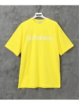 【ARIES / アリーズ】 NO PROBLEMO SS TEE