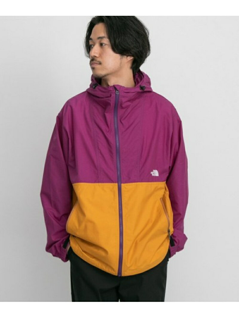 URBAN RESEARCH THE NORTH FACE COMPACT JACKET アーバンリサーチ コート/ジャケット【送料無料】