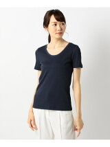 Basic Cotton カットソー