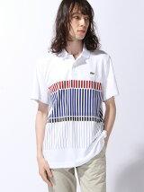 (M)ノバク・ジョコビッチ全仏オープン着用ポロシャツ