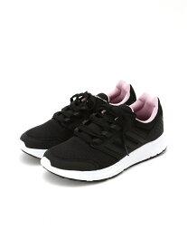 【SALE/50%OFF】adidas Sports Performance (W)GLX4 W アディダス スポーツ/水着 ランニングシューズ ブラック ホワイト