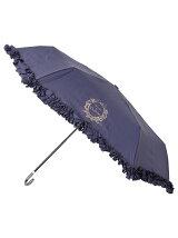 ヒートカットフリル折りたたみ傘