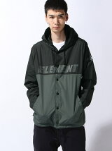 HOODED COACH TW