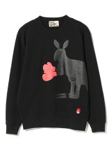 BLACK HUMOURS by Jody Barton / Kangaroo Sweat Crew